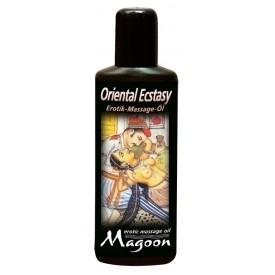 Масло массажное Magoon Oriental Ecstasy - 100 мл.