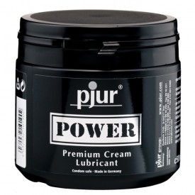 Лубрикант для фистинга pjur POWER - 500 мл.